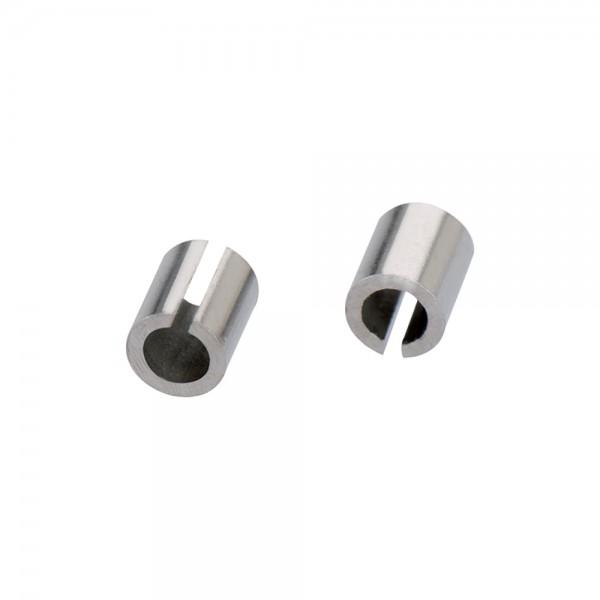 Stoppröhrchen, 1.15 mm, (Inhalt: 10 Stück)
