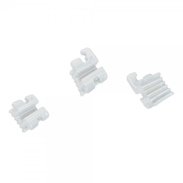 Special Ceramic Brackets MBT .018