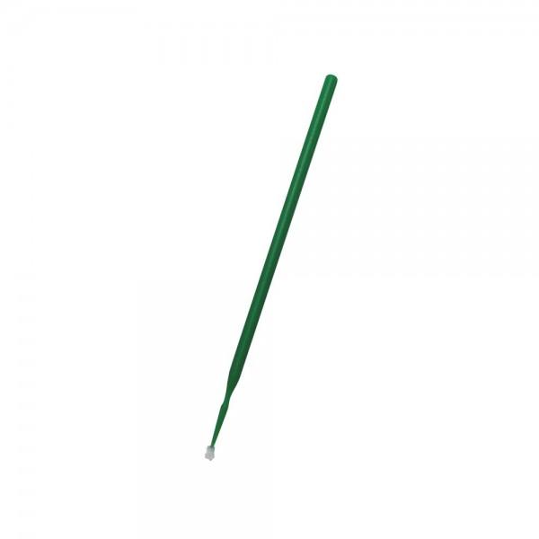 Applikatoren Farbe: grün (Inhalt: 100 Stk.)