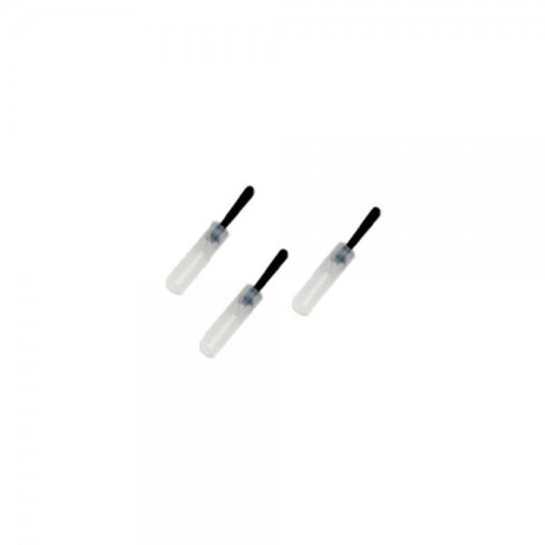 Pinseleinsätze Pinsel (Inhalt: 100 Stück)