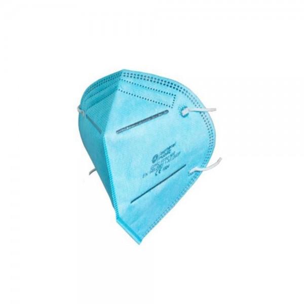 FFP2 Maske / Mundschutz (Inhalt: 10 Stück)